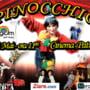 Pinocchio vine in premiera la Cinema Patria