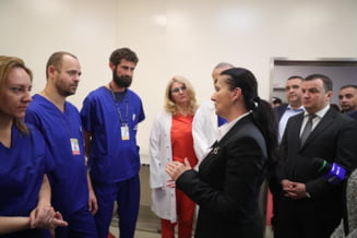 """Pintea declara 9 octombrie """"o zi istorica pe care pacientii si medicii o meritau"""". Deputat USR: E o mare neobrazare!"""