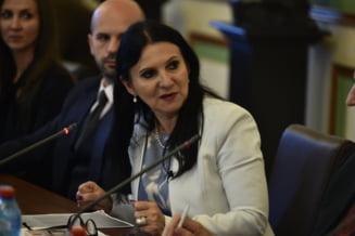 Pintea ii raspunde lui Dancila: CNAS nu e in subordinea Ministerului Sanatatii. Ii voi face o propunere premierului