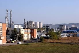 Piperea: Oltchim poate fi comparat cu o bomba chimica