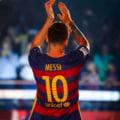 """""""Nimic nu va mai fi la fel. Nici Camp Nou, nici Barcelona, nici noi. Te iubesc, Leo"""""""