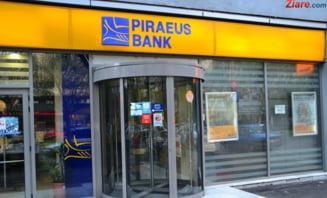 Piraeus Bank Romania isi schimba numele