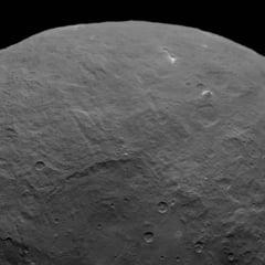 Piramida pe o alta planeta? Ce a descoperit NASA
