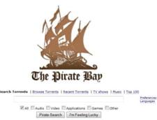Piratii Internetului vor sa-si mute serverele in spatiu