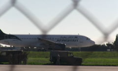 Piratii aerului care au deturnat avionul din Malta risca sa faca inchisoare pe viata