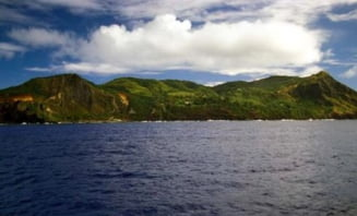 Pitcairn, un stat liliputan pierdut in ocean