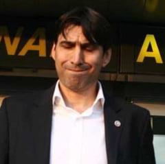 Piturca, acuzat ca vrea sa fure 1 milion de euro