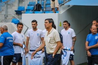Piturca, all-in pentru victorie in fata echipei lui Becali: Cum s-a schimbat Craiova de la sosirea fostului selectioner
