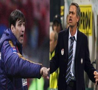 Piturca, atac la Mourinho: Daca nu juca cu Fiorentina, Chivu era apt pentru nationala