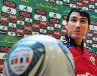"""Piturca a anuntat """"stranierii"""" convocati la nationala pentru meciurile cu Turcia si Olanda"""