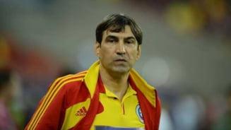 Piturca a anuntat jucatorii convocati pentru meciul cu Grecia