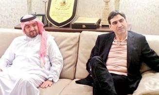 Piturca a provocat un nou scandal in Arabia Saudita