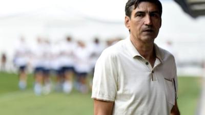 Piturca dezvaluie numele singurei echipe la care ar putea reveni in fotbalul romanesc
