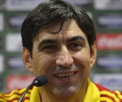 Piturca face schimbari masive in echipa de start a Romaniei