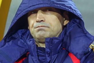 "Piturca ii ""mitraliaza"" pe jucatorii nationalei Romaniei: Ce inseamna asta, la nivelul asta ne plangem?"