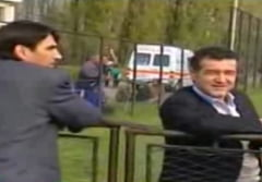 "Piturca il desfiinteaza pe Becali: ""Gigi e anti-fotbal!"""