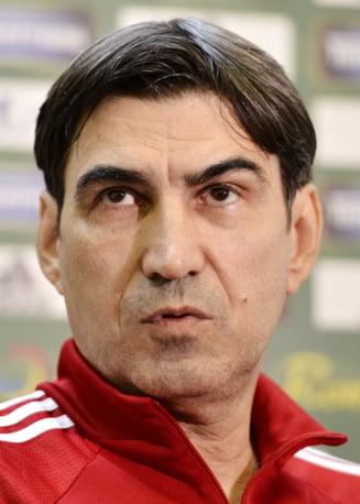 Piturca il face praf pe Iordanescu dupa meciul cu Finlanda: Nu ma mira ca i-au cerut demisia