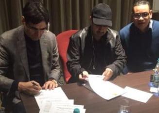 Piturca revine in Arabia Saudita: A semnat cu Al Ittihad - oficial