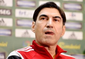 Piturca se autopropune la Dinamo: FCSB n-o sa mai ia titlul in urmatorii 5 ani