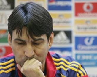 Piturca si-a desemnat urmasul la echipa nationala: Trebuie sa fie un roman