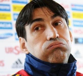 Piturca vine cu un verdict nemilos pentru echipa nationala