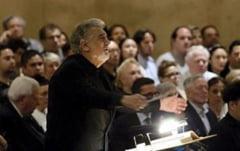 Placido Domingo supus unei operatii de extirpare a vezicii biliare - cum se simte tenorul