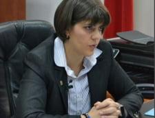 Plagiate.ro: Confirmam plagiatul procuroarei Laura Codruta Kovesi