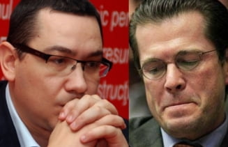 Plagiatul la nivel inalt: cazul Ponta vs cazul Guttenberg - Interviu
