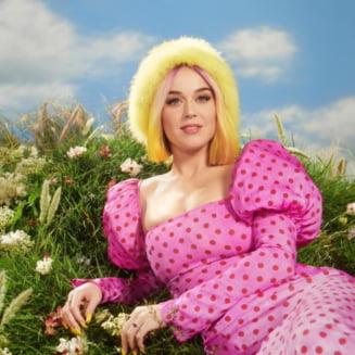 Plagiatul lui Katy Perry: Un rapper va primi despagubiri de 2,7 milioane de dolari