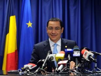 Plagiatul lui Ponta, in presa internationala: Forme de necinste endemice in Romania (Video)