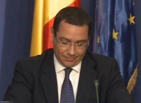 Plagiatul lui Ponta, pe masa judecatorilor Inaltei Curti