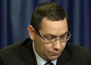 Plagiatul lui Ponta ajunge in ianuarie pe masa judecatorilor de la Inalta Curte
