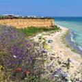 """Plaja superbă din România foarte puțin cunoscută. """"Are nisip fin, iar în apă nu sunt pietre"""""""