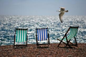 Plajele din Mamaia - Navodari se deschid abia la 1 iulie