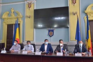 Plan in 20 de masuri pentru calitatea aerului din Brasov