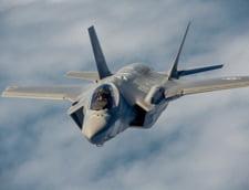 Plan pe 15 ani pentru modernizarea Fortelor Armate Elene| Principalul obiectiv, achizitionarea de avioane F-35