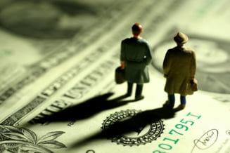 Planeta traieste pe imprumut - FMI: Ori iertam, ori falimentam pe banda rulanta