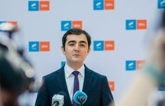 Plangere penala depusa la DNA de ministrul Economiei. Nasui acuza fraudarea programului de granturi acordate firmelor