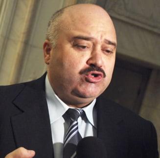 Plangerea senatorului Catalin Voicu impotriva procurorului, judecata marti