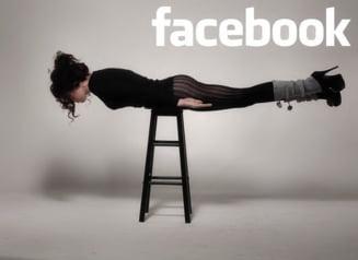 Planking - ultima moda pe Facebook sau cum sa iti risti viata prosteste