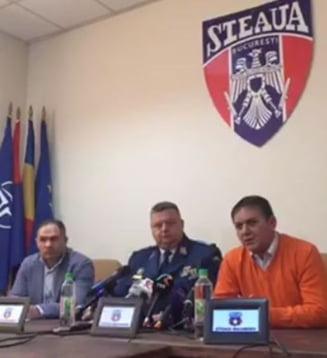 Planul Armatei pentru noua Steaua: Ce buget va avea echipa, de unde vin banii si ce se intampla cu palmaresul