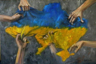 Planul B al Rusiei: Dezmembrarea Ucrainei