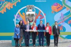 Planul Romaniei pentru EURO 2020: Guvernul construieste peste 400 de stadioane