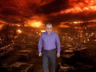 Planul apocaliptic de salvare a Romaniei