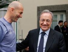 Planul de 300 de milioane de euro: Real Madrid oferteaza trei 'galactici'