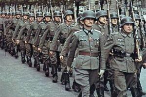 Planul de colonizare a Romaniei, din Raportul nazist din 1940, pus in aplicare in zilele noastre