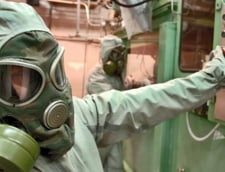 Planul de distrugere a armelor chimice din Siria, adoptat: Exista termen limita, nu si voluntari