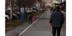 Planul de mobilitate urbana durabila pentru municipiul Miercurea Ciuc - prezentare publica