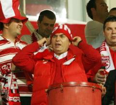 Planul lui Borcea: Revine la Dinamo, dar fiul lui va fi seful din acte