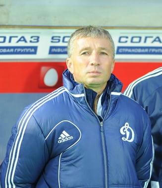 """Planul lui Dan Petrescu la Dinamo Moscova: """"Voia sa schimbe toata echipa!"""""""